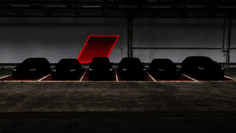 Can You Name them All? 6 Audi RS Models Launching in 2019