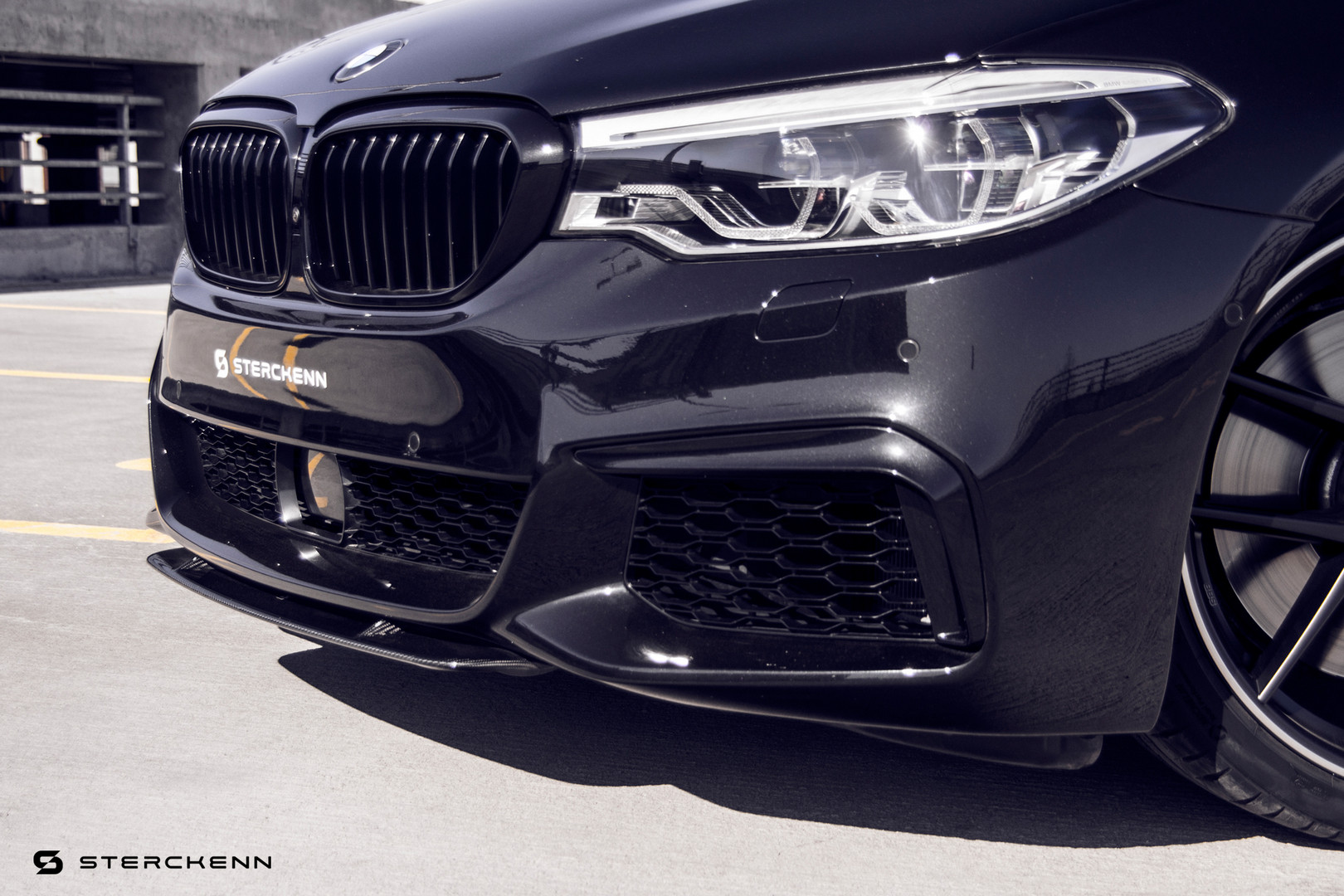BMW G30 5 Series Headlights
