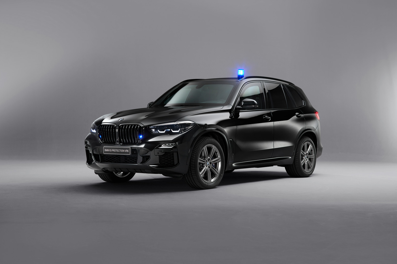 BMW X5 Protection VR6 Price