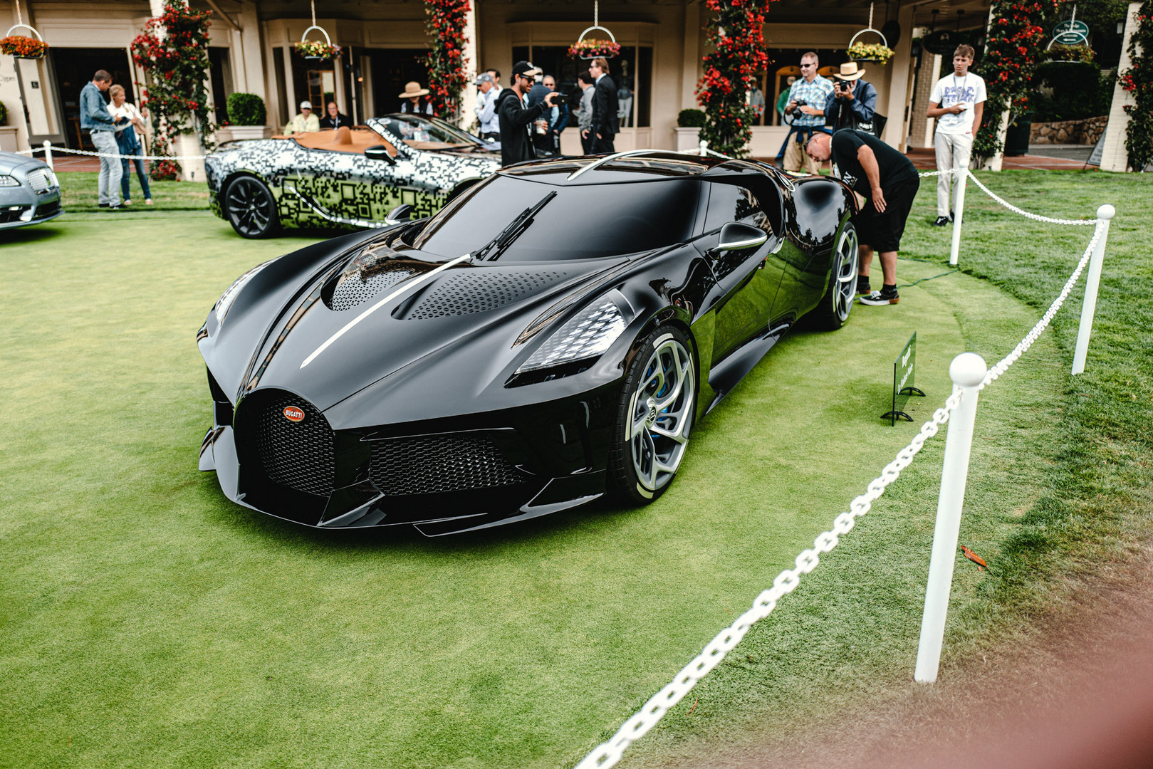 Bugatti Says No to Special One-Off Projects