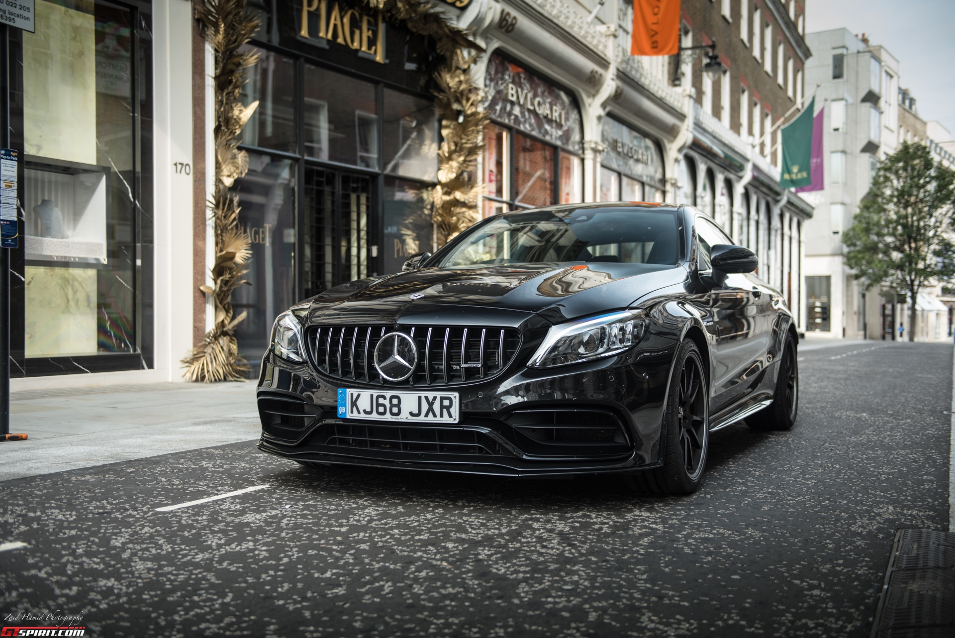 Column: Mercedes-AMG C 63 S Coupe – A Dying Breed