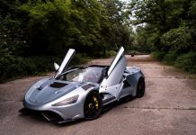 Tushek TS 900 Apex Price