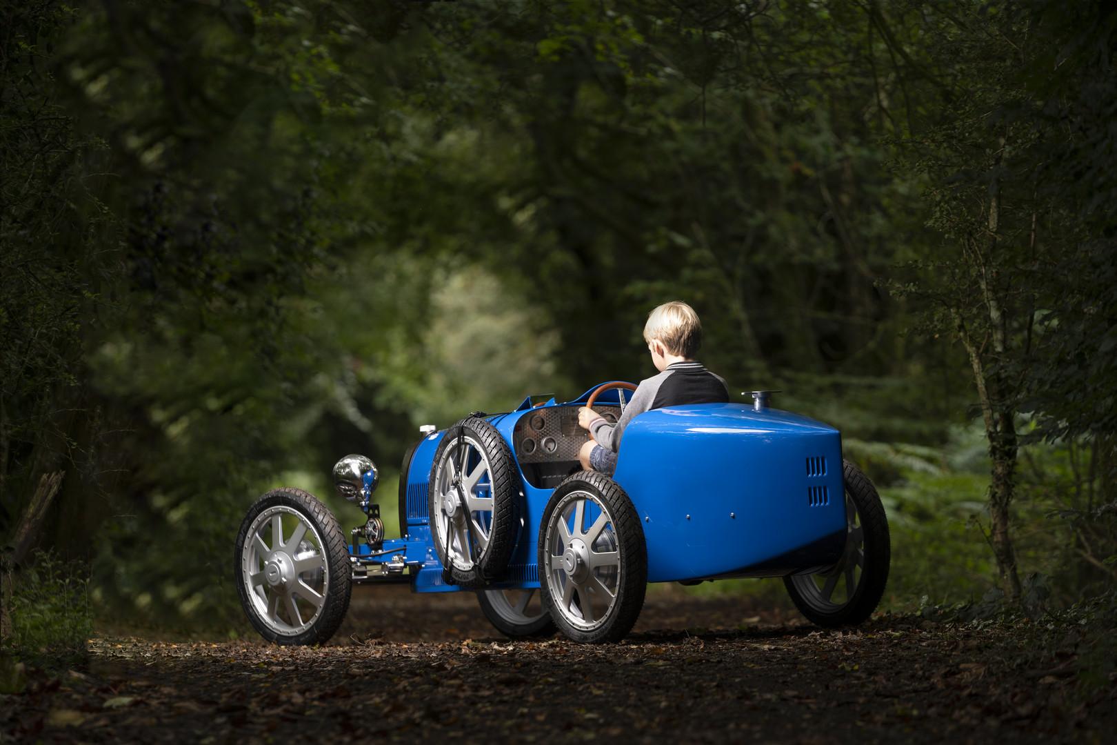 2019 Bugatti Baby II