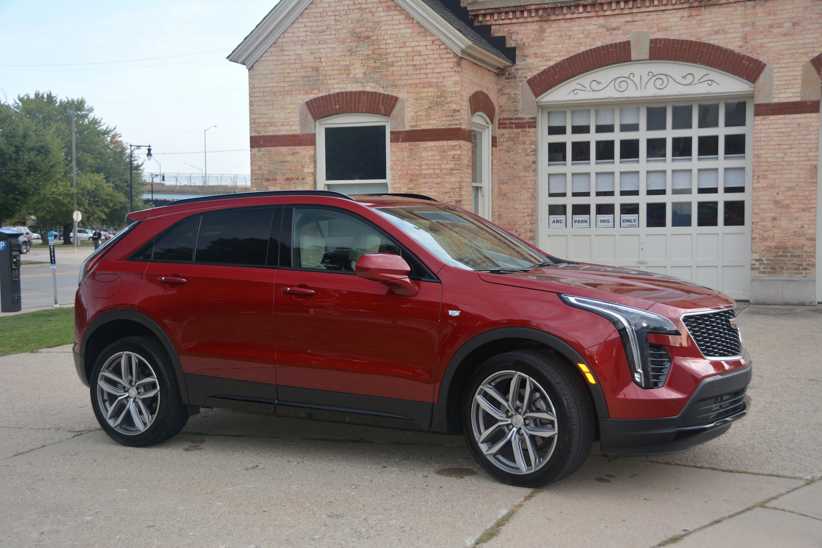 2019 Cadillac Xt4 Awd Sport Review Gtspirit