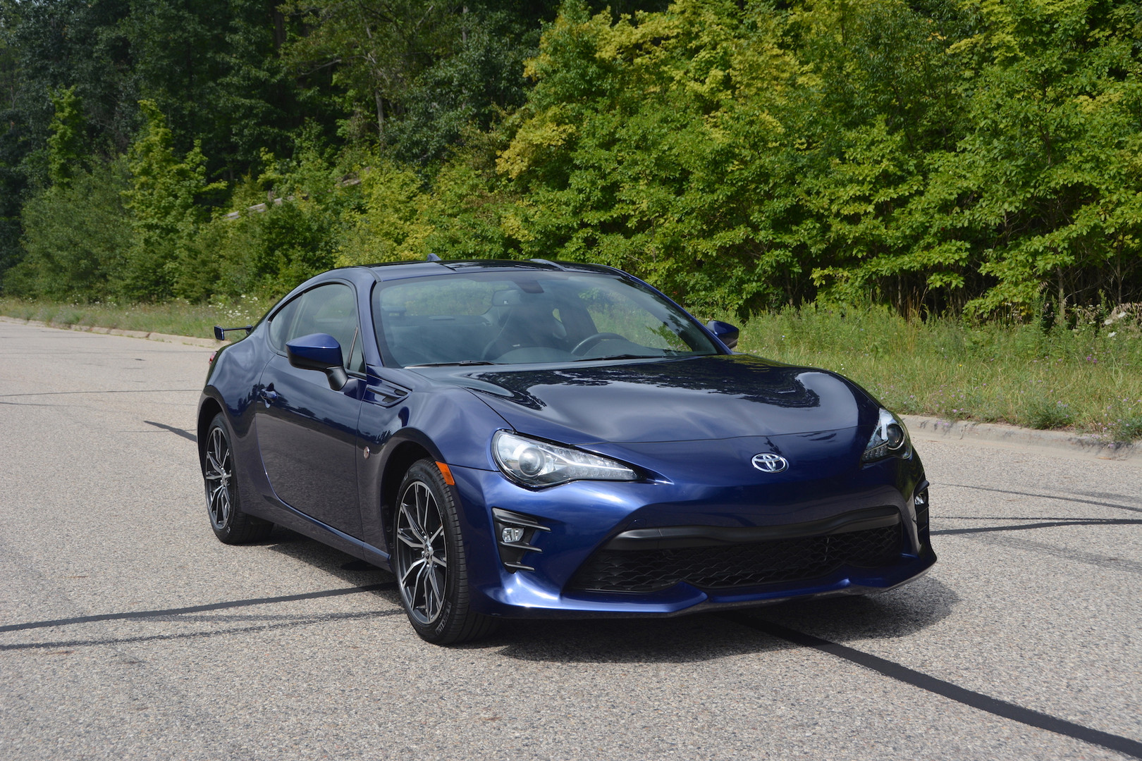 2019 Toyota GT86 Review