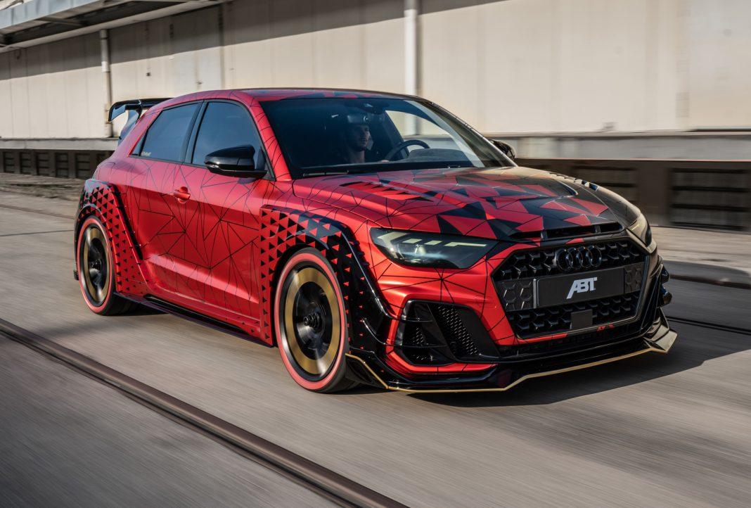 ABT 1 of 1 Audi A1