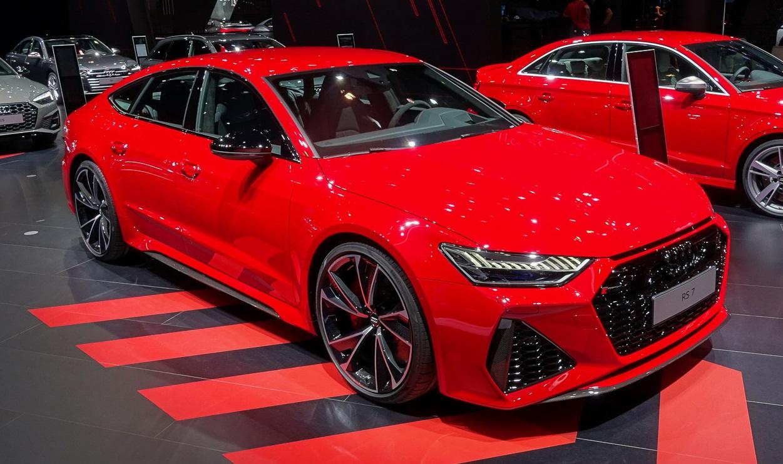 Kekurangan Audi Rs7 Sportback 2019 Harga