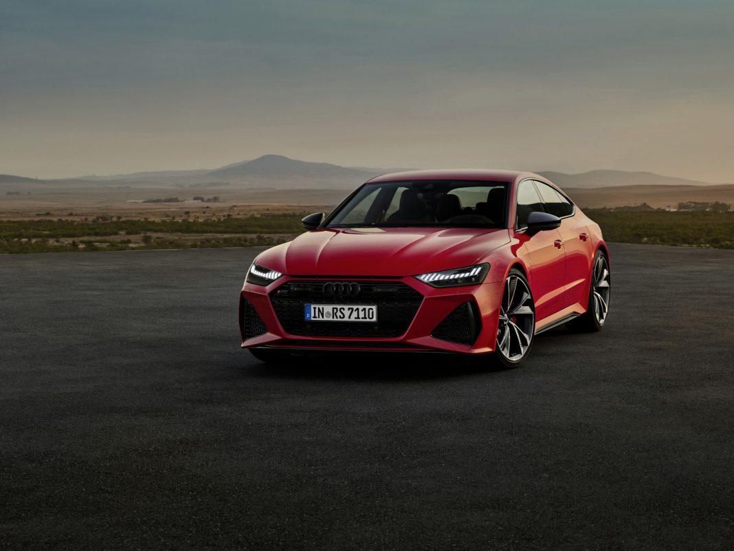 Audi RS7 Sportback Price
