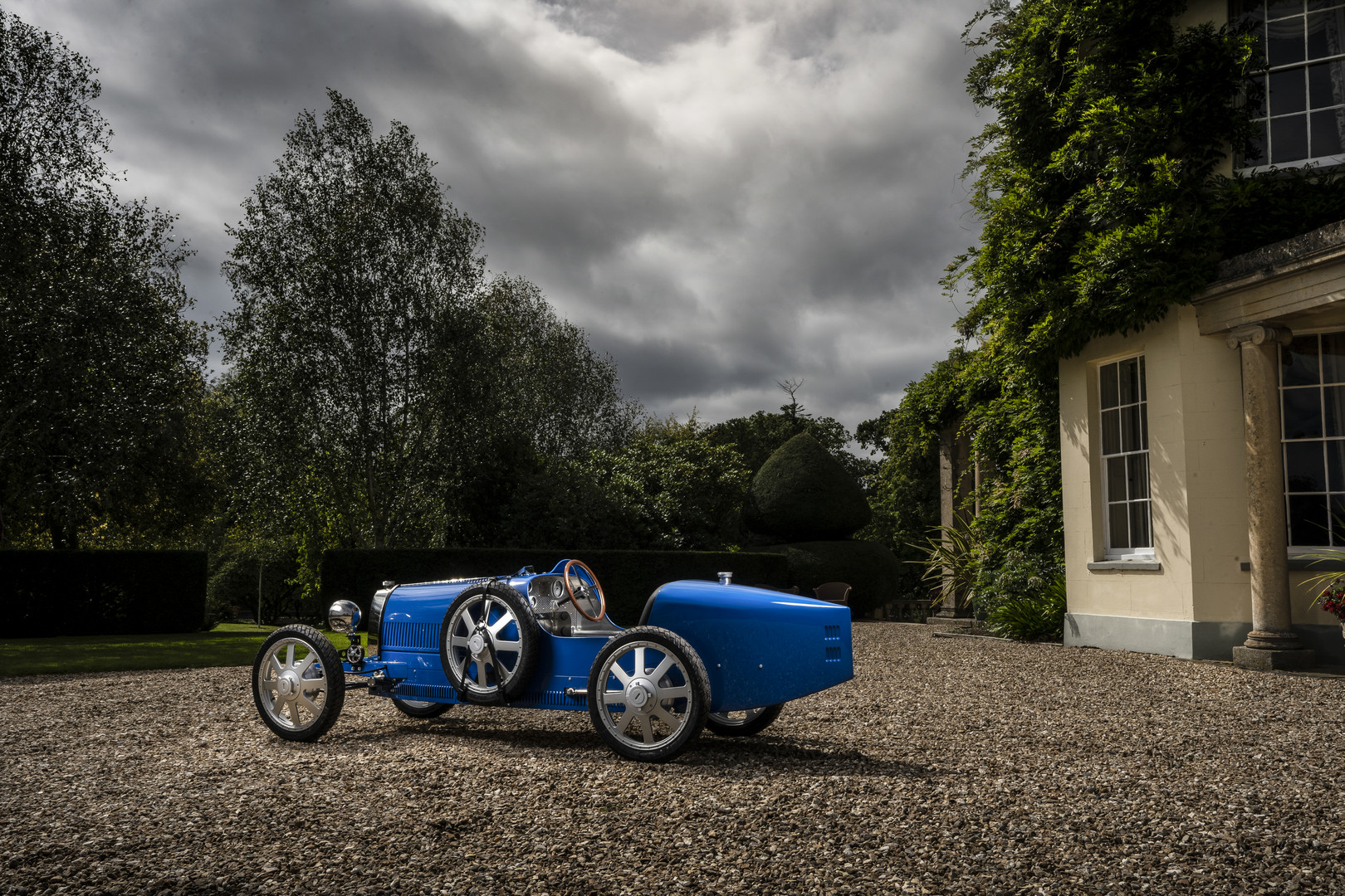 Bugatti Baby II Price