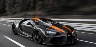 Bugatti Chiron Price