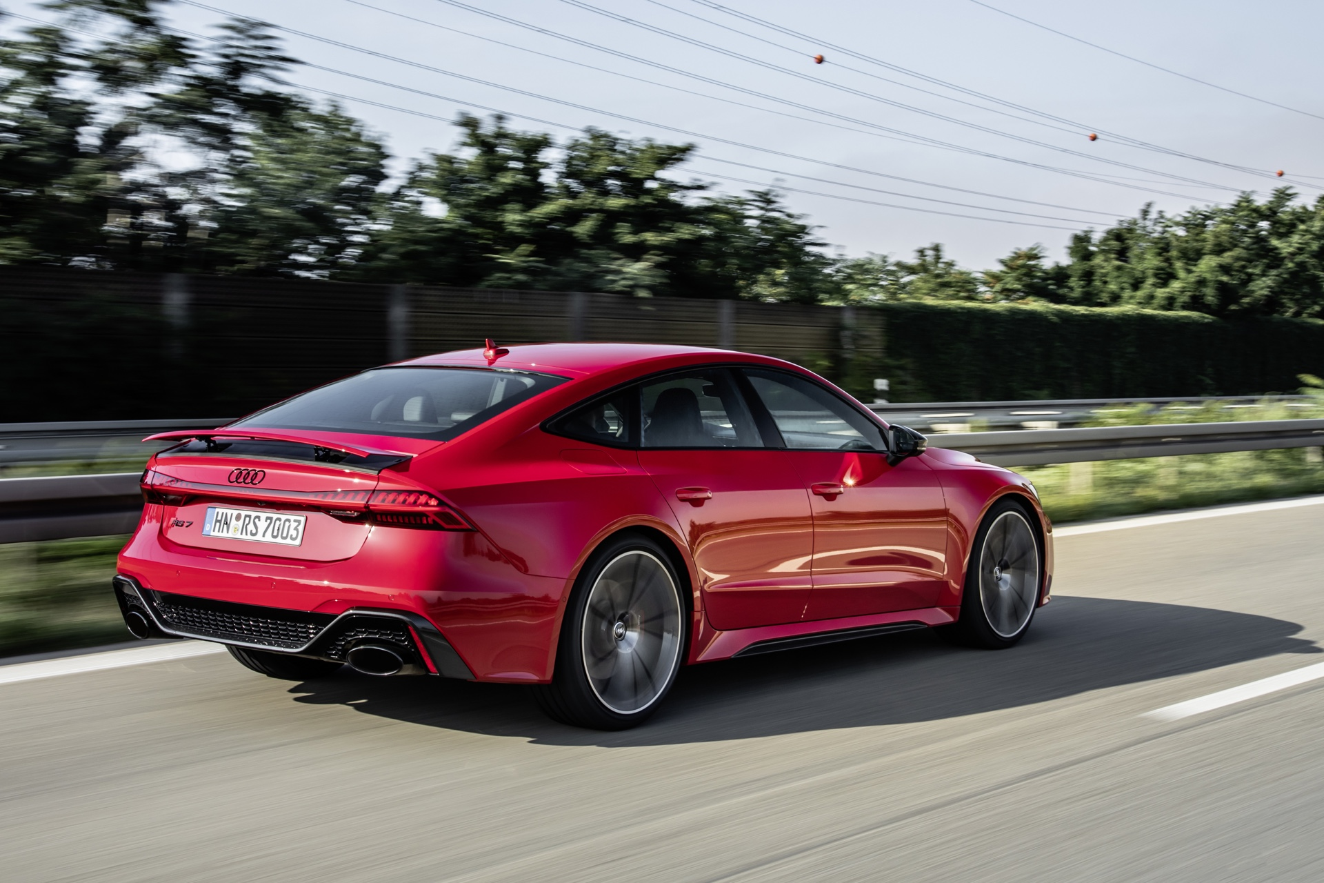 2020 audi rs7 sportback review