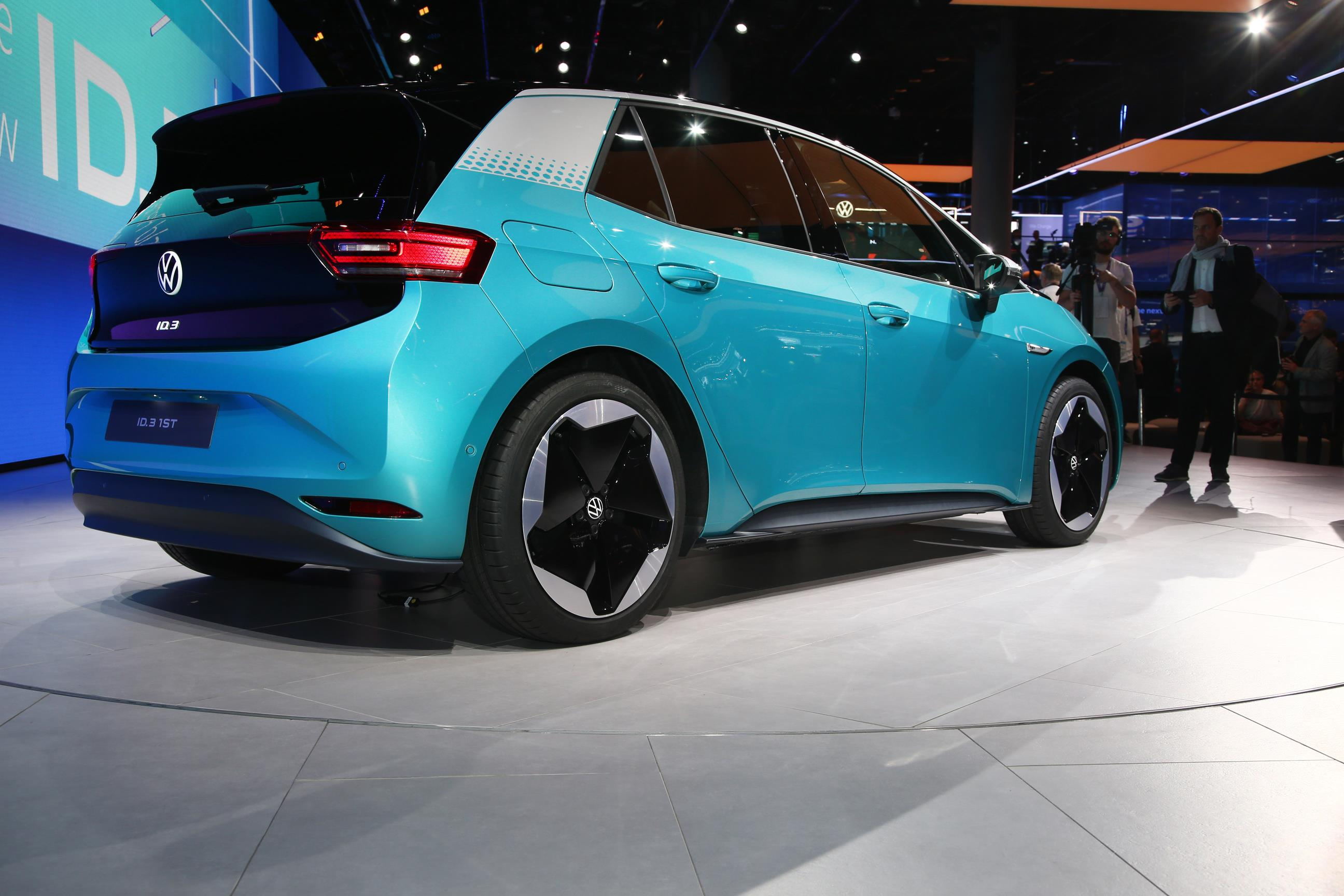 VW ID.3 Price