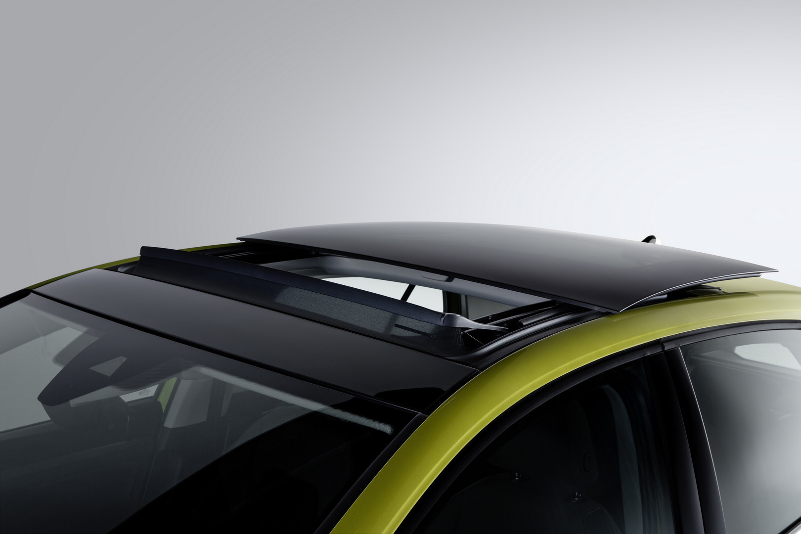 2020 VW Golf 8 Sunroof