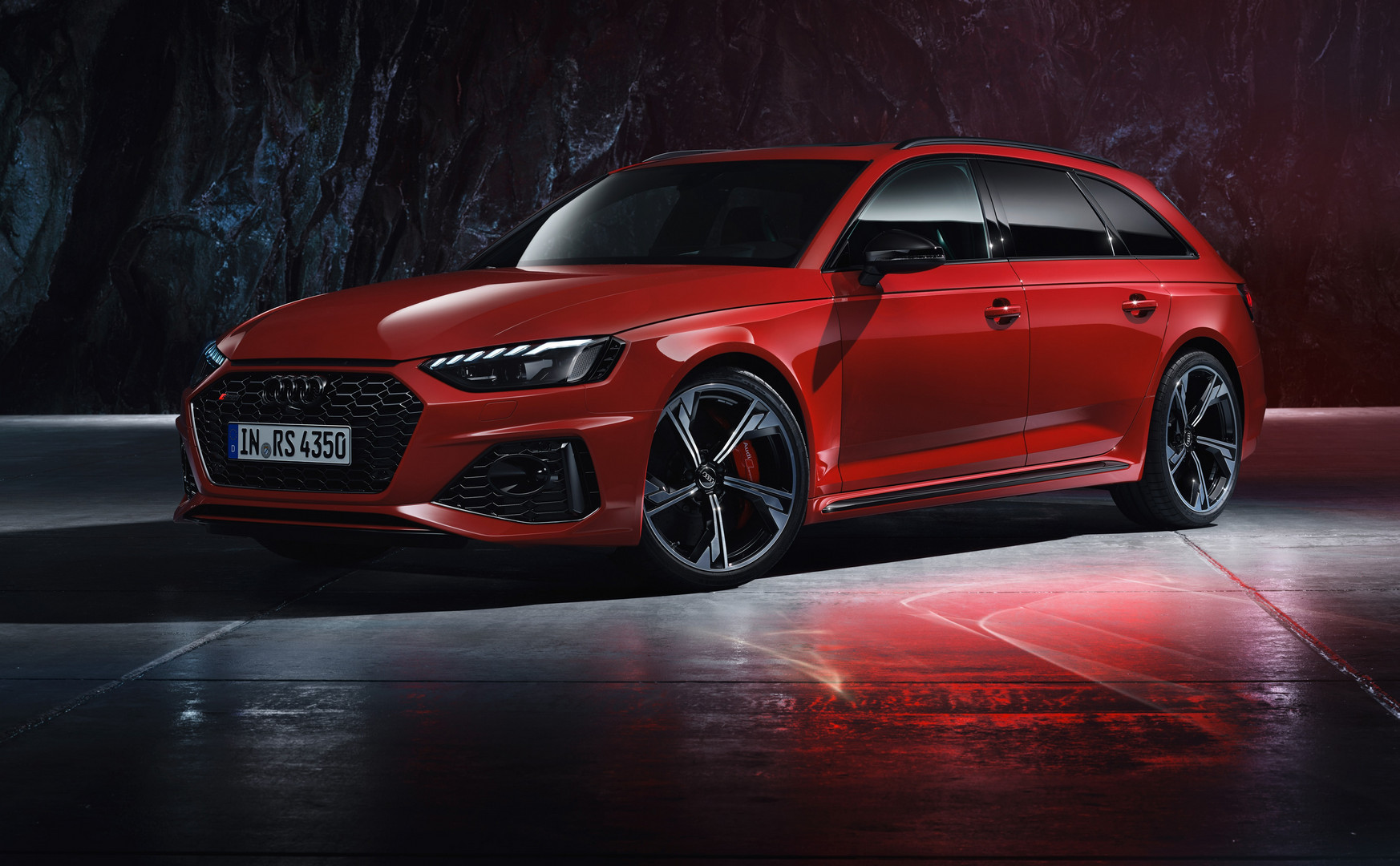 2020 Audi Rs4 Redesign and Concept