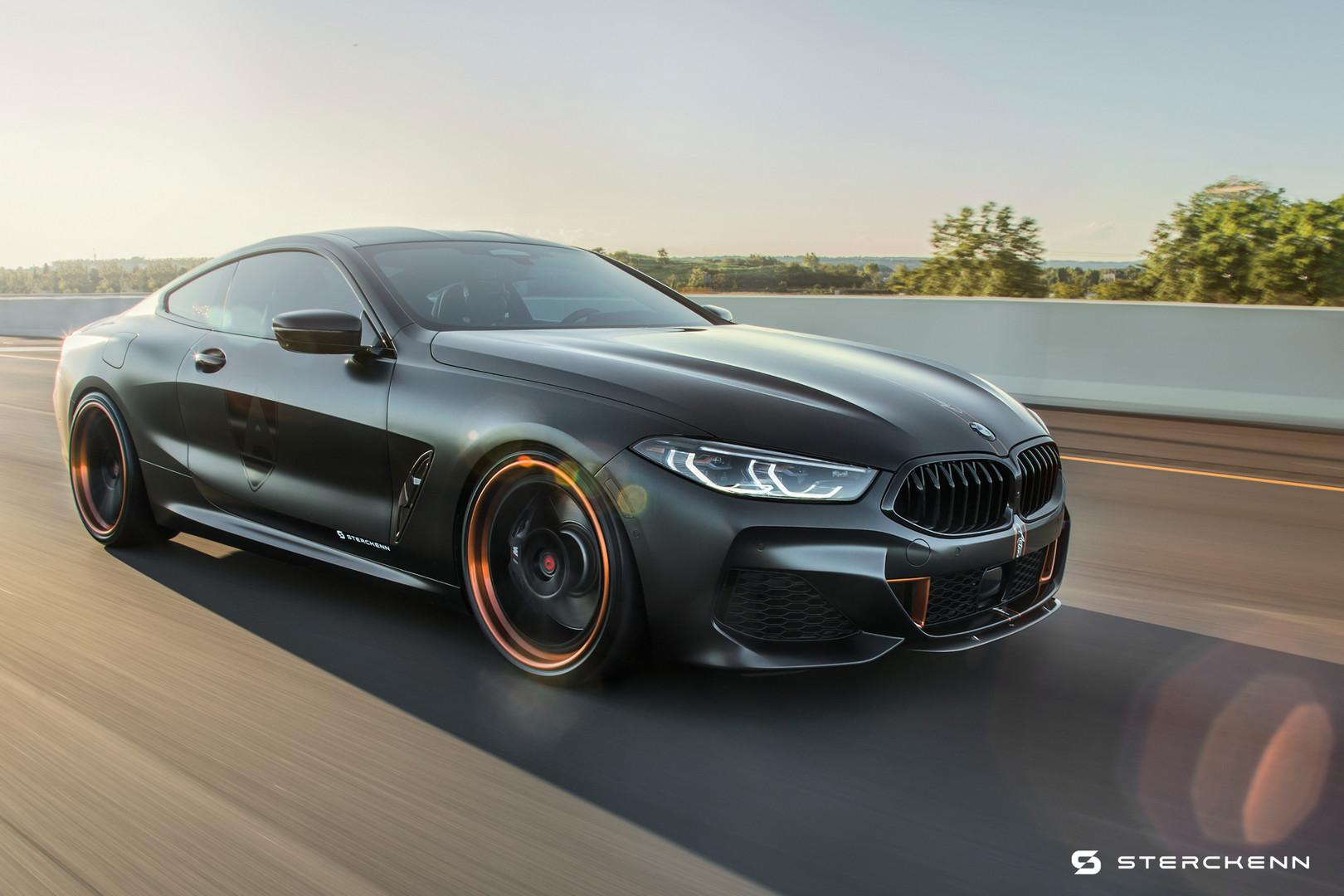 Sterckenn BMW 8 Series
