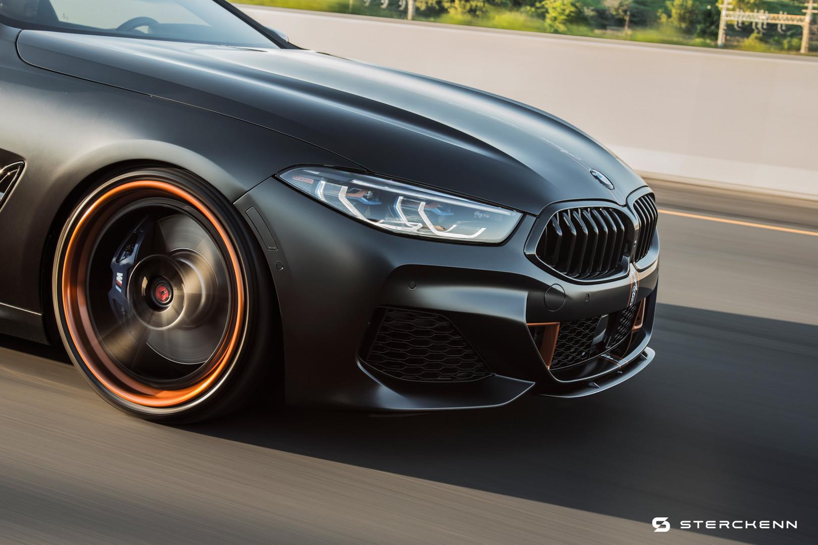 Sterckenn BMW Lip