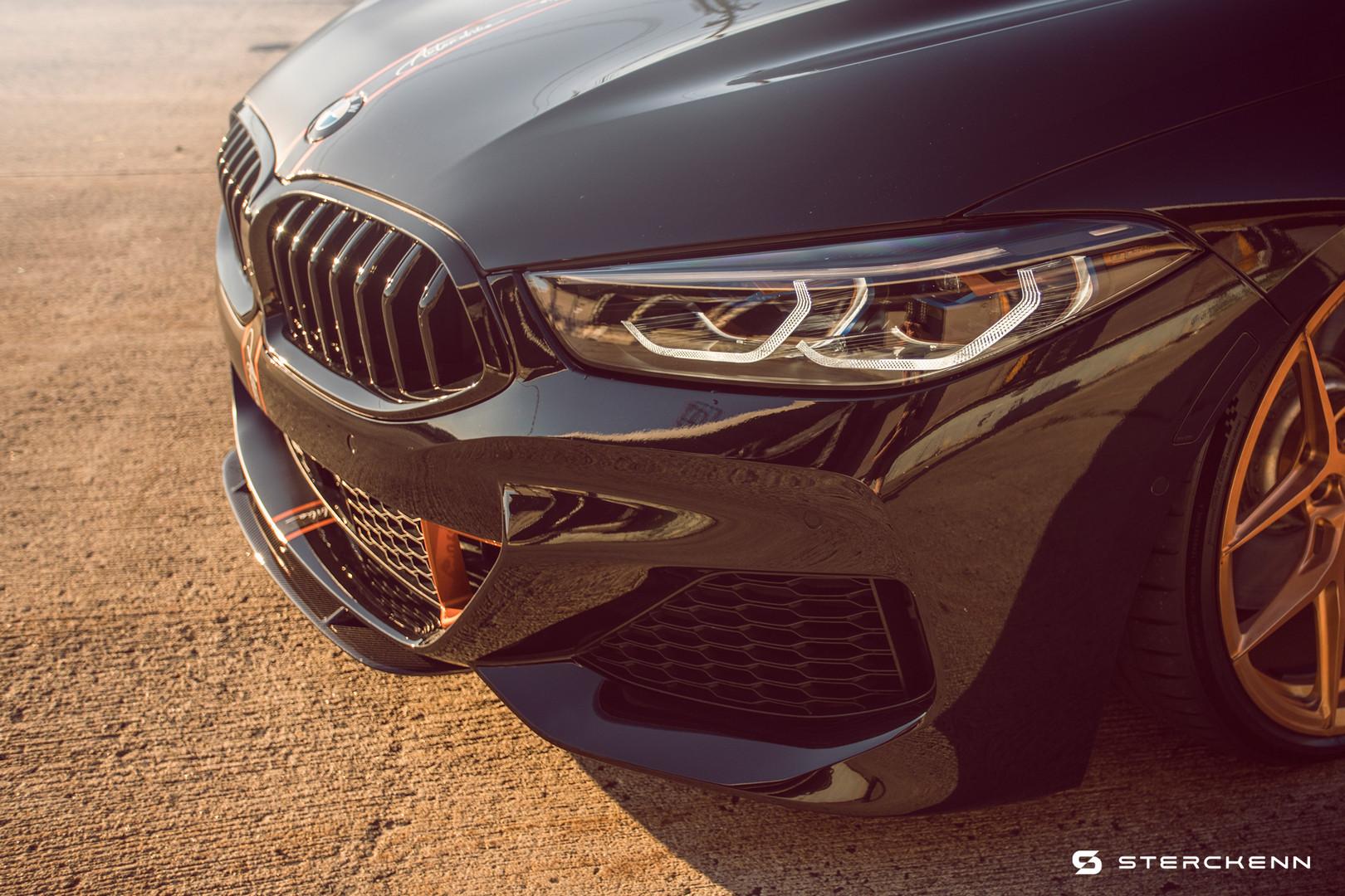 Sterckenn Parts BMW