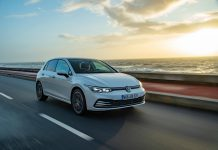 VW GOLF 8 Price