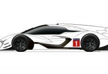 2020 Le Mans Hypercars