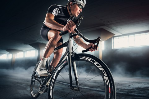Scope Cycling